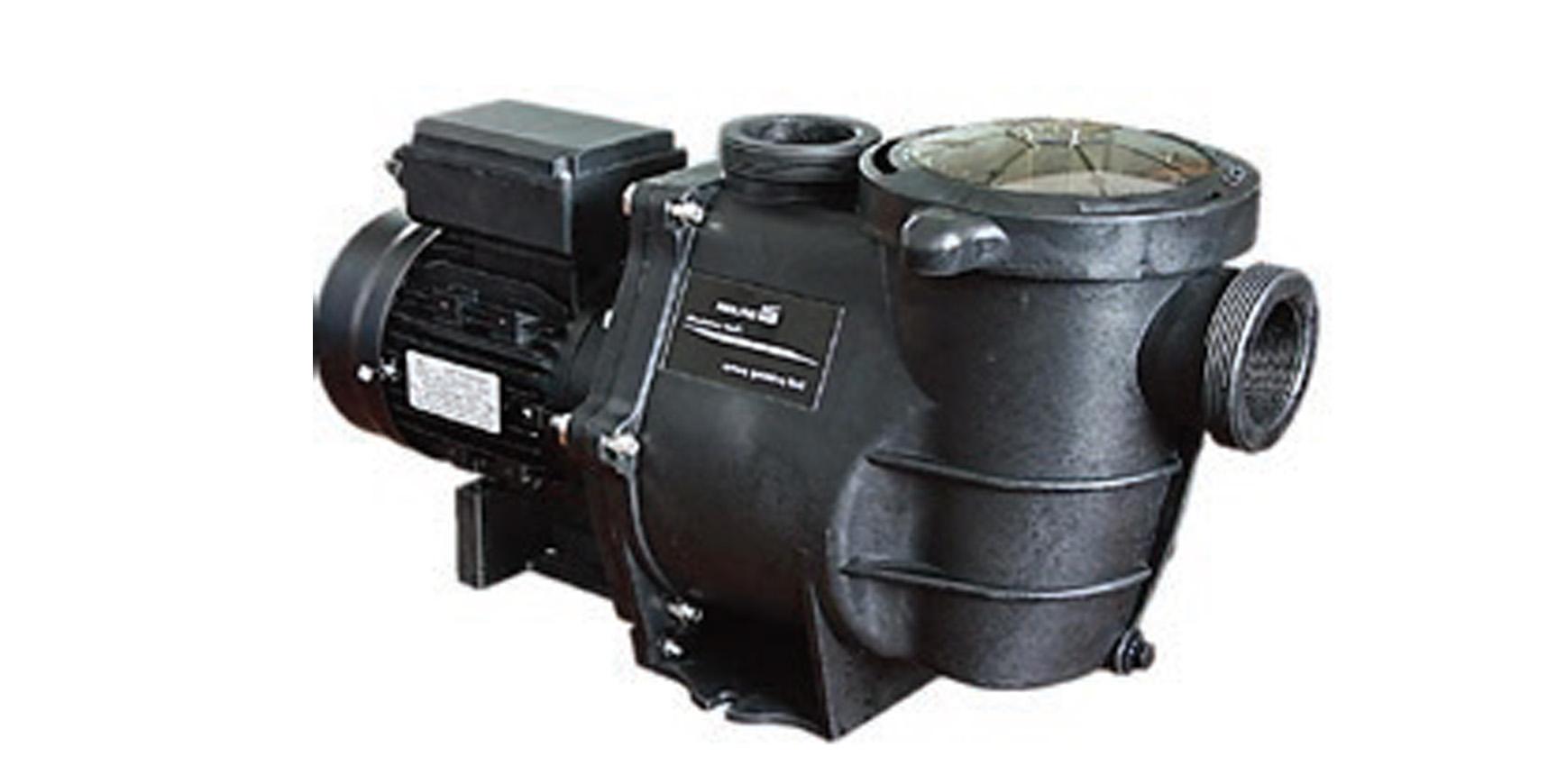 Basic 17 m3/h 1,0 HP/230 V