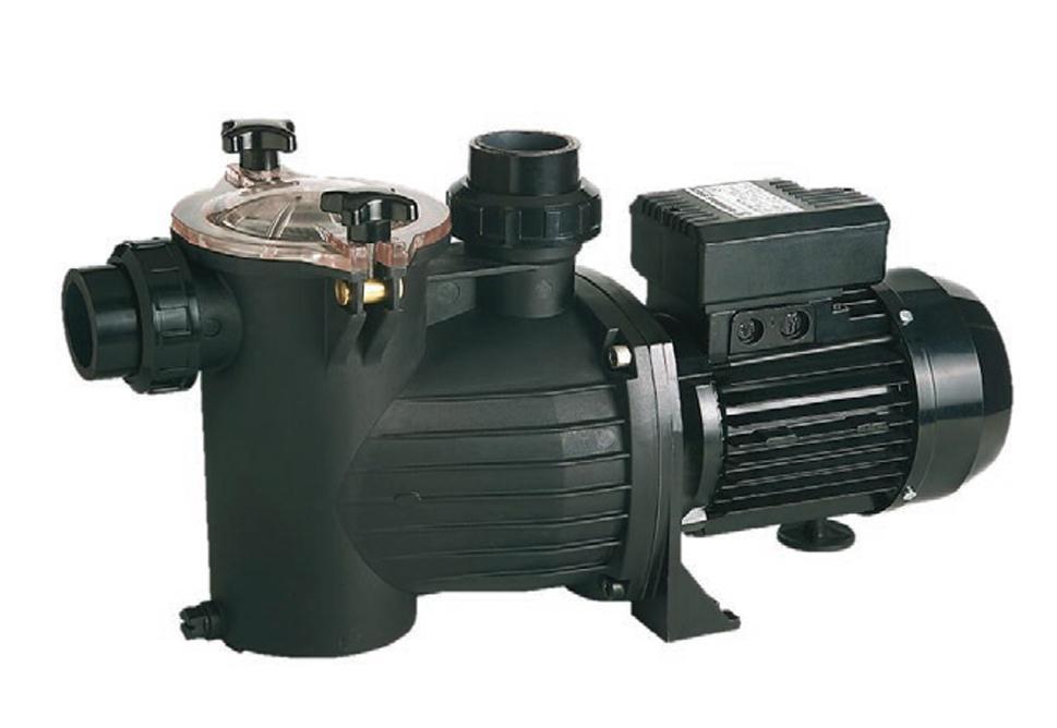 OPTIMA 75M  10 m3/h 0,75 HP 400 V