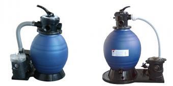 Basic mini homokszűrős vízforgató 6m3/h