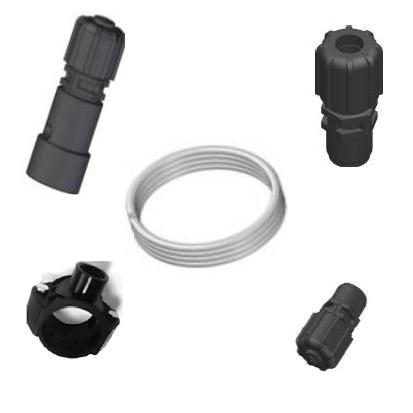 Microdos MP Dual KIT PH adagoló / sóbontóhoz