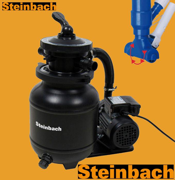 STEINBACH - INTEX