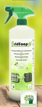 GRID SOAP