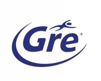GRE GRAFIT Ø 350 kör medence